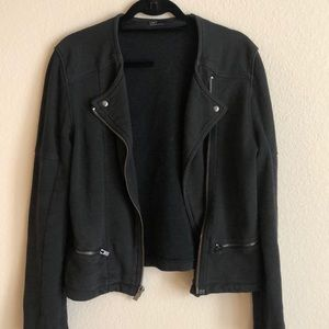 Black Gap Jacket